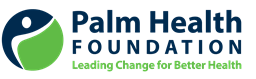 palm health foundation logo