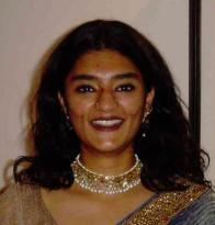 Kamya Ramachandran: Design and Research Advisor