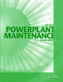 Aircraft Powerplant Maintenance 2nd Edition