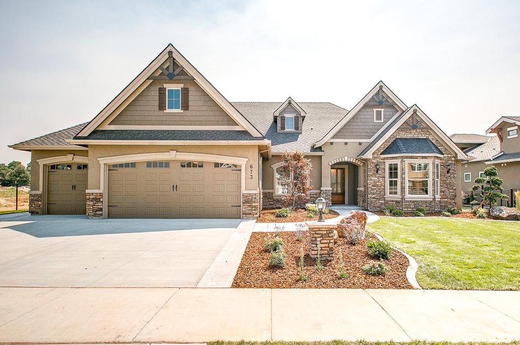 Boise Custom Home Builders