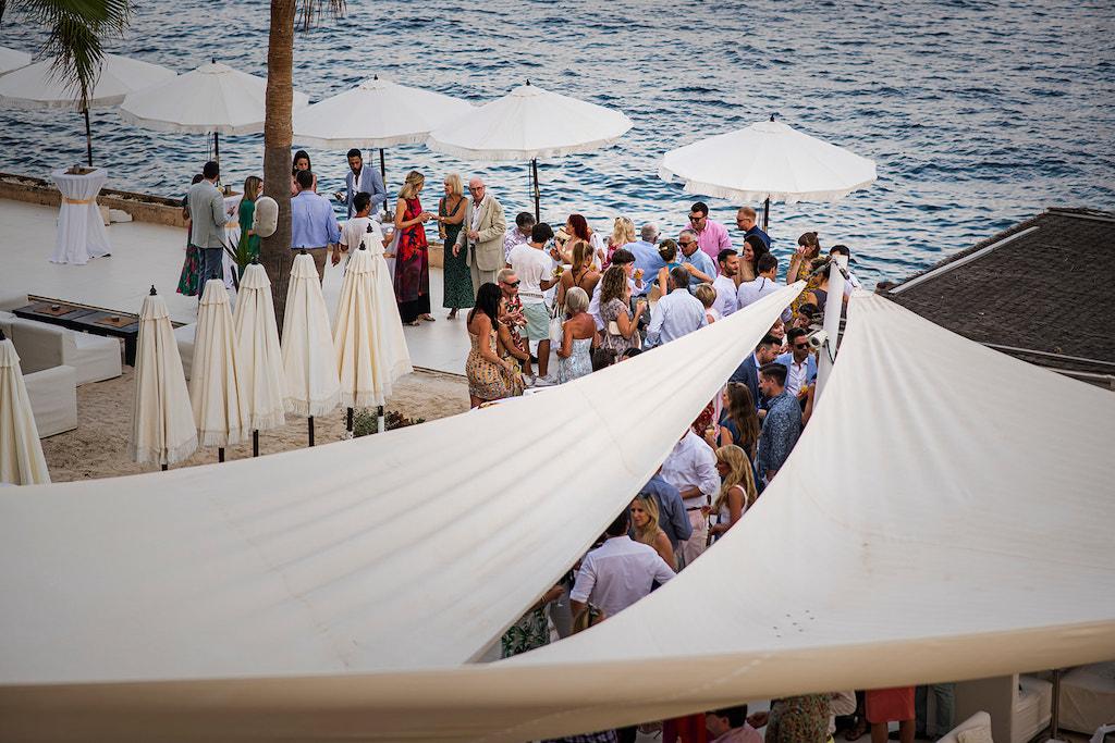 Mallorca Boutique Weddings Pre Party