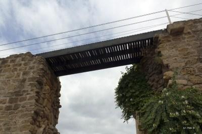 Alcudia Alte Stadtmauer