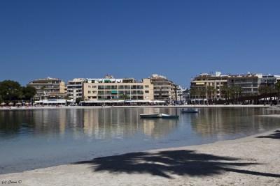 Port d Alcudia