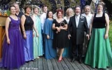 Bel-Voce Gesangssolisten, 11.02. @ Kulturfinca Son Bauló | Lloret de Vistalegre | Illes Balears | Spanien