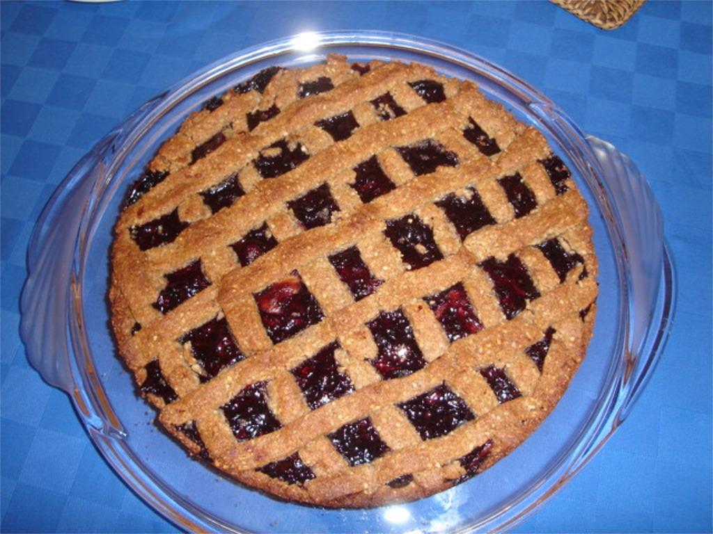 Linzer Torte (1)
