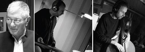 Manfred Kullmann-Trio, 21.10. @ Kulturfinca Son Bauló | Illes Balears | Spanien