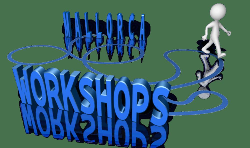 Übersicht Workshops