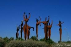 Mallorca Kreisverkehr