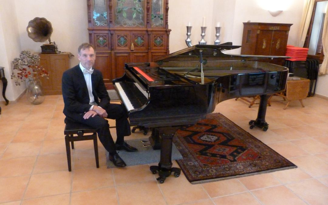 Das besondere Klavierkonzert, 05.05.