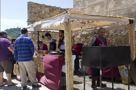 Mittelalter-Markt in Capdepera 2019 @ Castell de Capdepera | Capdepera | Illes Balears | Spanien