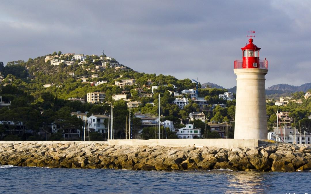 Leuchttürme auf Mallorca