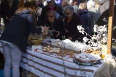 Mandelblütenfest 2018 @ Cases de Ca s'Hereu | Son Servera | Illes Balears | Spanien