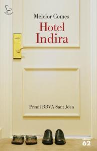 HOTEL INDIRA tapa dura.indd