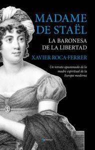 Cubierta_Madame de Staël, la baronesa de la libertad_31mm_09031