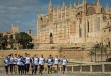nueva edición de la Palma de Mallorca Marathon