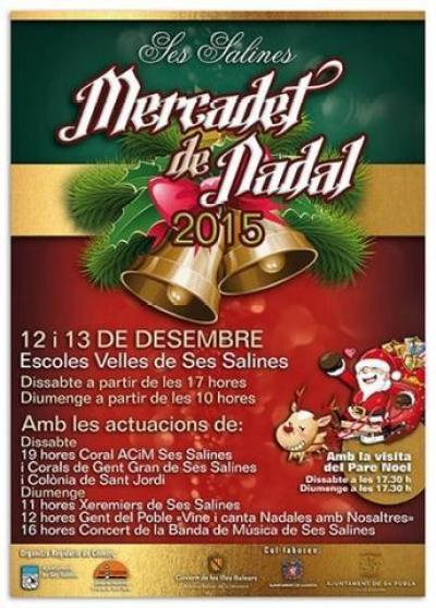 11.12.15 cartell mercadet de nadal