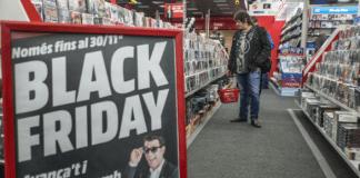 Vuelve el Black Friday