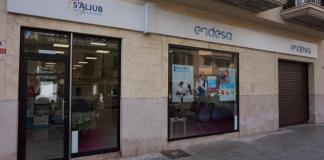 Nueva oficina ENDESA calle Foners