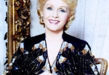 Debbie Reynolds