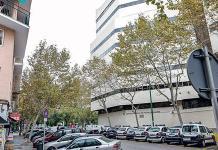 Sede Policía Nacional Palma