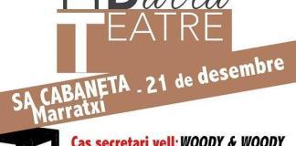 Teatre de Barra