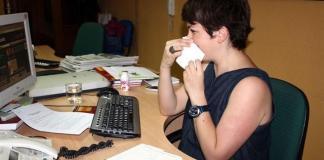 Aumentan los casos de gripe