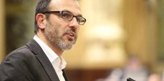 El vicepresidente y conseller de Innovación, Investigación y Turismo, Biel Barceló