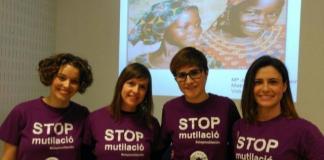 Médicos del Mundo que lucha contra la MGF