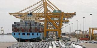estibadores puertos