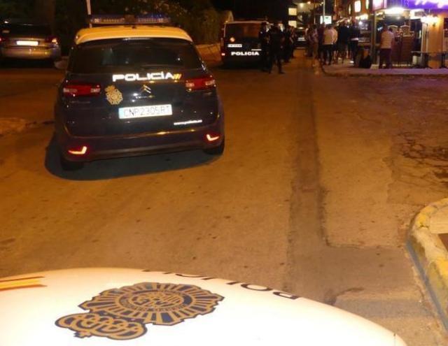 110817 policia nacional control drogas manacor 3