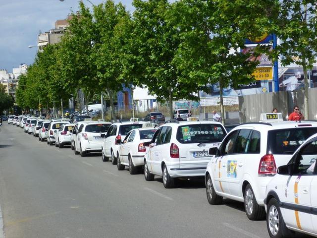 febt taxis