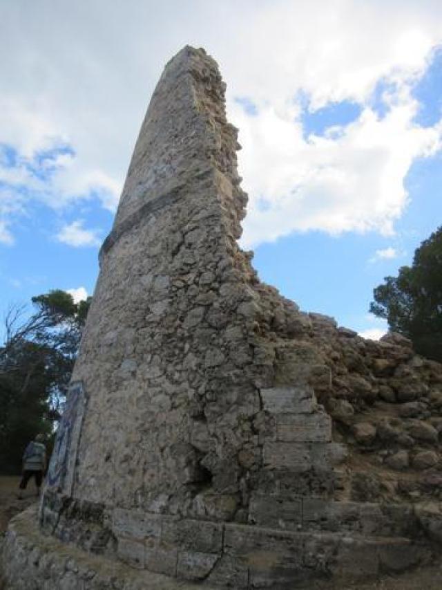 Torre de Capdepera
