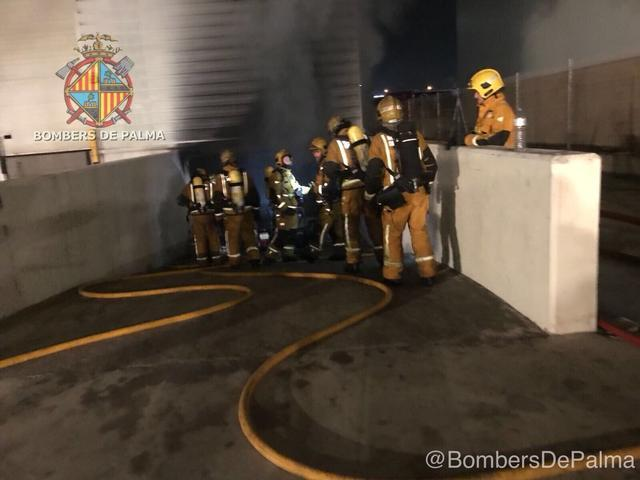 bomberos en can valero 3