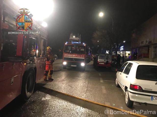 bomberos en can valero 4
