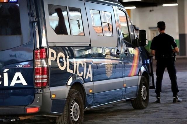 Policia Nacional 4