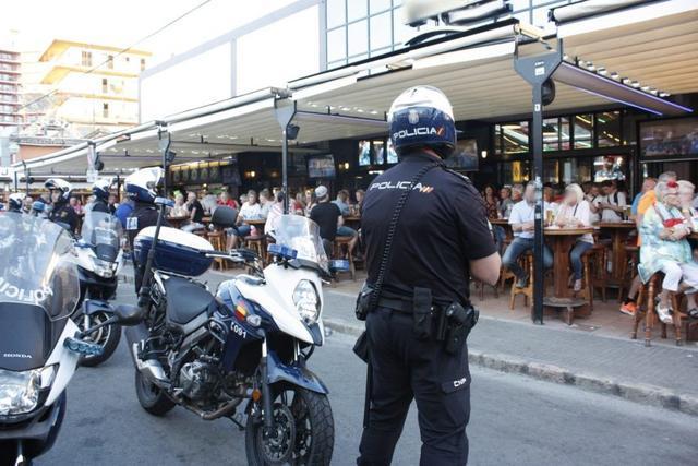 Policia redada inmigrantes 4
