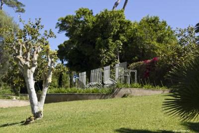 Gärten Fam. March