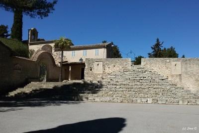 Wallfahrtskirche der Consolació - Sant Juan