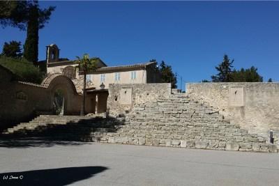 Santuari de Consolació, in Sant Joan