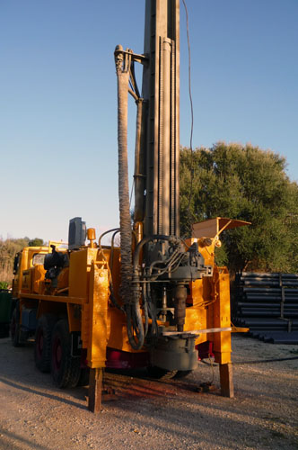 water_drilling