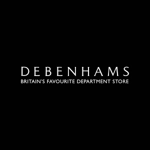 Debenhams logo