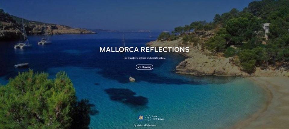 expat dating Mallorca Hur ansluter jag 2 TV till en klocka satellitmottagare