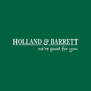 Holland & Barrett 300