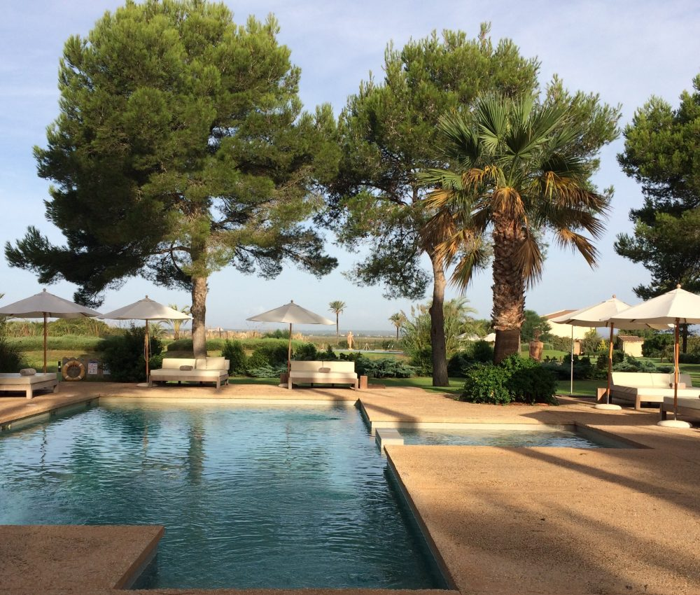 Where to stay in Mallorca: Fontsanta Hotel & Thermal Spa