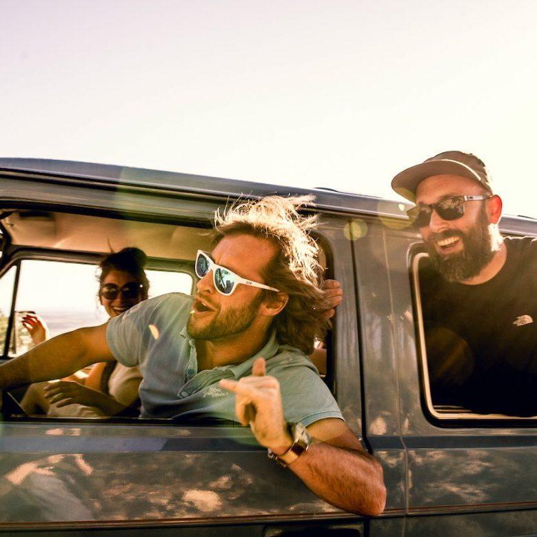 Ausflug mit Lazy Bus Mallorca
