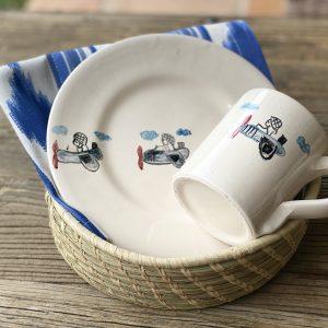 cesta-ceramica-aviones