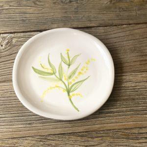 plato -ceramica