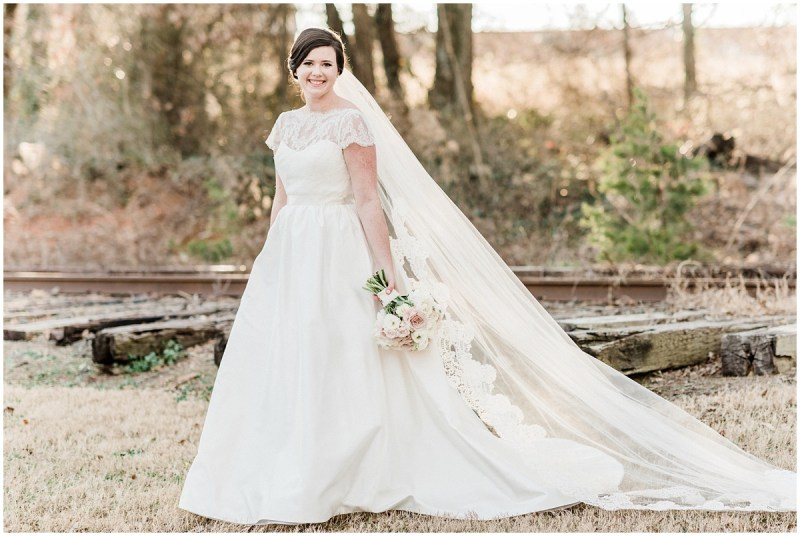 Greenville SC wedding inspiration