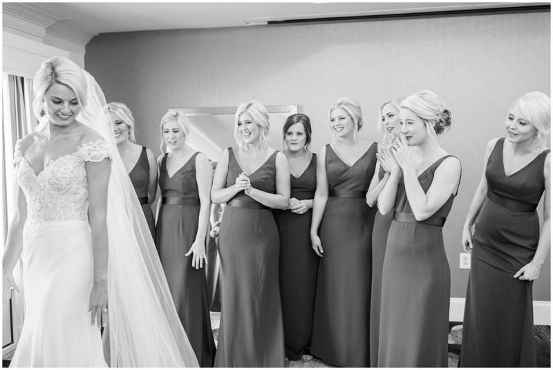 Charleston wedding getting ready photos