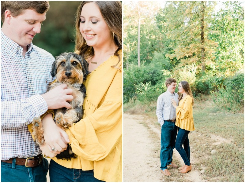Cedar Falls Engagement